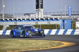 lexus rc gt3 sage karam lexus rc f gt3 testing 3gt racing sage karam racing