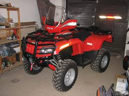 new 500 manual kitty pictures arcticchat com arctic cat forum