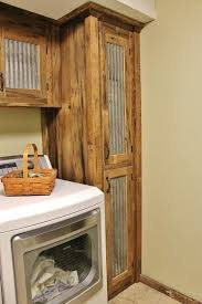 diy rustic kitchen cabinets rustic kitchen cabinets diy rustic tall storage reclaimed barn wood