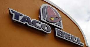 smelling like taco bell drivers go loco about lyft adding taco