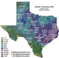 Mexico Precipitation Map by Noaa News Online Story 2351
