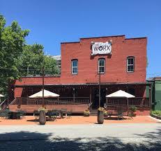 the worx greensboro north carolina menu prices restaurant