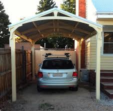 Attached Carport Ideas Best 25 Wood Carport Kits Ideas On Pinterest Diy Carport Kit