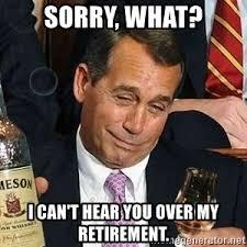 Boehner Meme - drunk john boehner meme generator