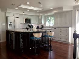 kitchen and bath island bkc kitchen and bath kitchen remodel medallion cabinetry potters
