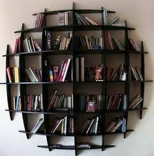 awesome bookshelves home design