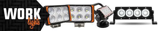 led work lights for trucks led lighting work lights page 1 raney s truck parts