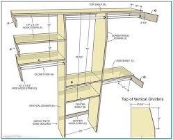 Standard Size Of Master Bedroom In Meters Best 25 Walk In Closet Dimensions Ideas On Pinterest Wardrobe