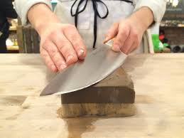 Where To Get Kitchen Knives Sharpened Knife Sharpening