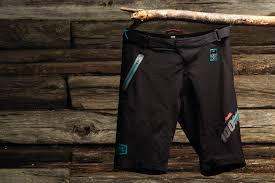 bike rain gear review 100 airmatic shorts bike magazine