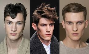 men hair styles oval shaped heads best men s haircut for your face shape