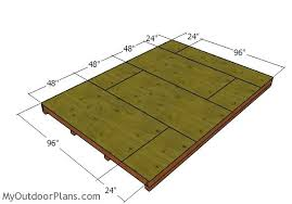 shed layout plans 10x14 shed plans myoutdoorplans free woodworking plans and
