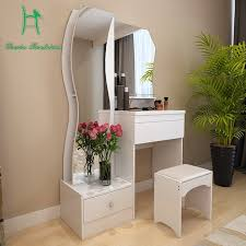 make up dressers dressing table white modern simple fashion multifunctional small