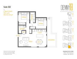 floor plans u2013 denny18 apartments