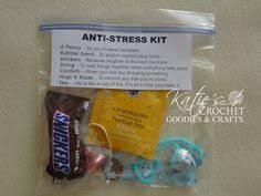 funny stress relief gifts katie u0027s crochet goodies u0026 crafts