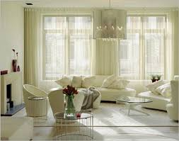 Curtain Design For Living Room Photo Of Goodly Modern Living Room - Living room curtains design