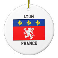 26 round french flag ceramic christmas ornaments zazzle ca