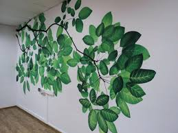wall ideas painted wall mural ideas for living room painted
