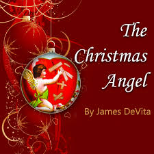 christmas angel the christmas angel