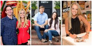 how hgtv stars were discovered how to get on hgtv