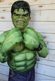 Halloween Costumes Hulk Costumes Avengers Age Ultron Viewing Party Mommadjane