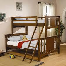 Futon Bunk Bed Wood Futon Bunk Bed Wood Deck Bedroom Storage Tikspor
