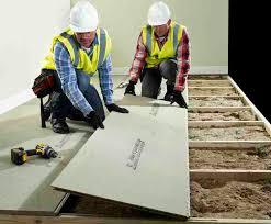 18mm 22mm p5 chipboard floor loft conversions