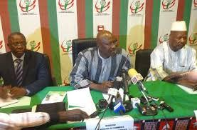 chambre de commerce 13 election des membres consulaire de la chambre de commerce du burkina