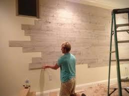 legno per rivestimento pareti installare pareti in legno le pareti pareti in legno da installare