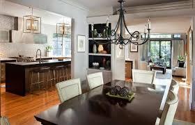 kitchen and dining room open floor plan kitchen island open floor plan dining living room small ceiling