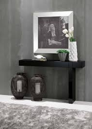 Contemporary Console Table Modern Black Console Table Mellydia Info Mellydia Info