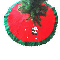 wholesale christmas tree skirt buy cheap christmas tree skirt