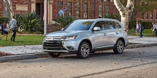 100 mitsubishi outlander 7 seater our week with the latest