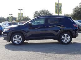 jeep gray blue 2018 jeep compass latitude gasoline fuel engine jeep san antonio for