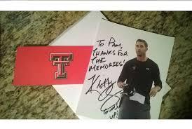 Texas Tech Memes - texas tech coach kliff kingsbury responds to arkansas fan s