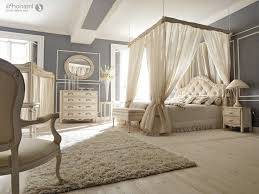 Wall Canopy Bed by Romantic Bedroom Ideas For Couples Portable White Timber Stained