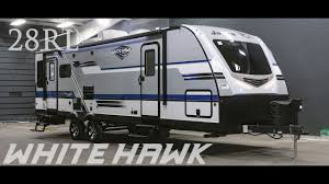 jayco ultra light travel trailers 2018 jayco white hawk 28rl check out terrytown s white hawk