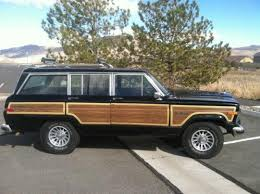 1970 jeep wagoneer for sale jeep grand wagoneer ebay
