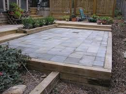 Cheap Patio Pavers Cheap Patio Ideas Pavers Interior Design Blogs