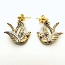 whispers earrings 200 best jewellery from vintage and craft images on