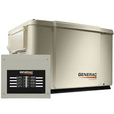 generac power systems home standby generators generac power