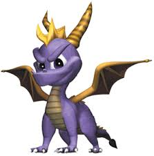 Spyro Dragon Halloween Costume Spyro Dragon Heroes Characters Tv Tropes