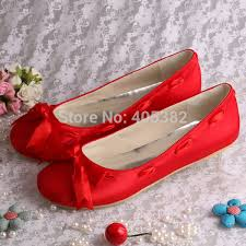Wedding Shoes Extra Wide Width Aliexpress Com Buy Wedopus Extra Wide Width Wholesale China Flat