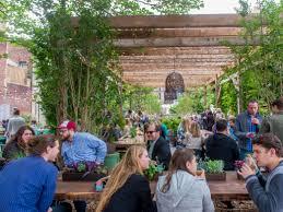 Backyard Beer Garden - the top 5 summer beer gardens in philadelphia