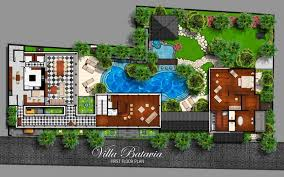 rent villa batavia in seminyak from bali luxury villas