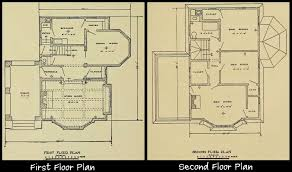 Halliwell Manor Floor Plan by Collection 1920s Floor Plans Photos Free Home Designs Photos