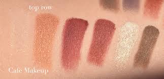 sephora marsala color of the year palette lipstick review and