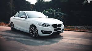 light green bmw light lively litttle coupe 2016 bmw 218i sport line the daily