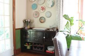 Diy Bar Cabinet Hand Built Dining Room Bar