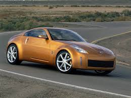old nissan coupe nissan z concept 2001 u2013 old concept cars